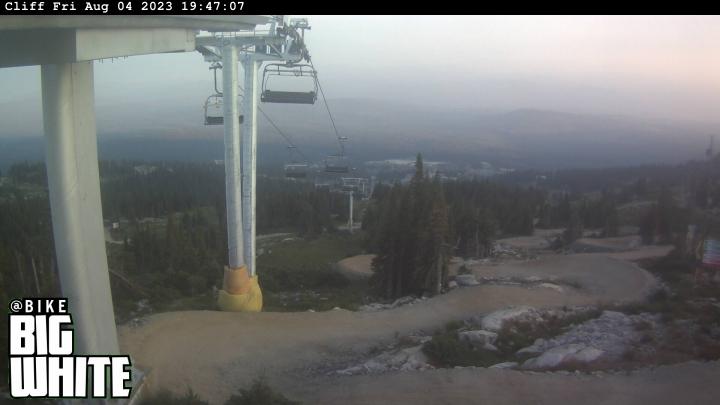 Big White, BC