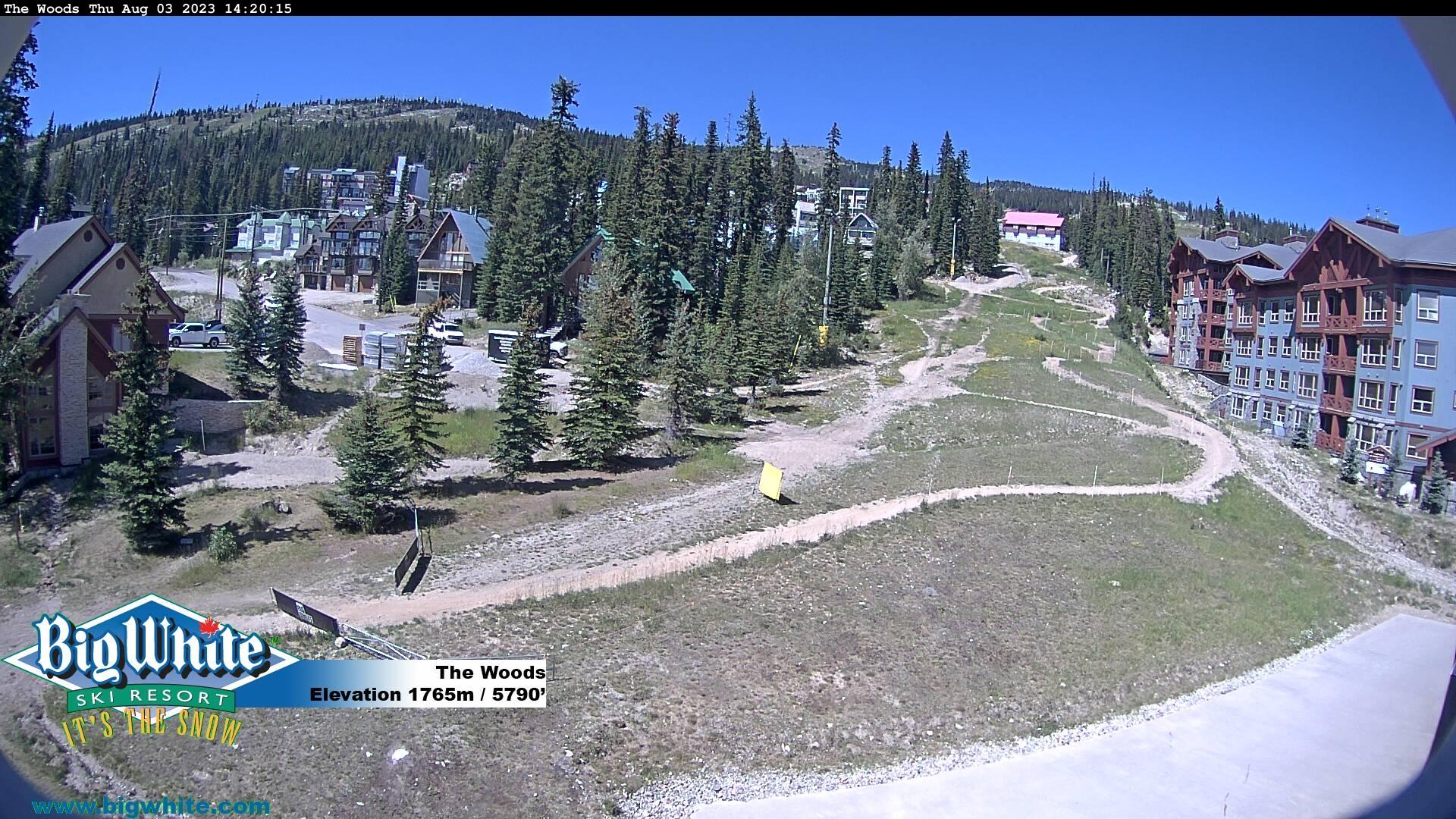 Big White Ski Resort (Kelowna)
