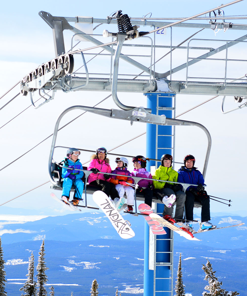 Christmas Village Ski Lift For Sale.2019 20 Lift Ticket Pricing Big White Ski Resort