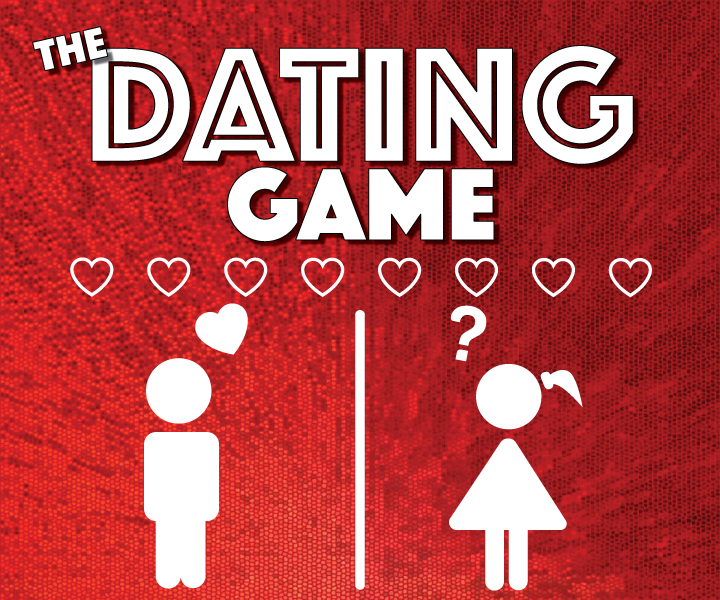 Valentine day dating games