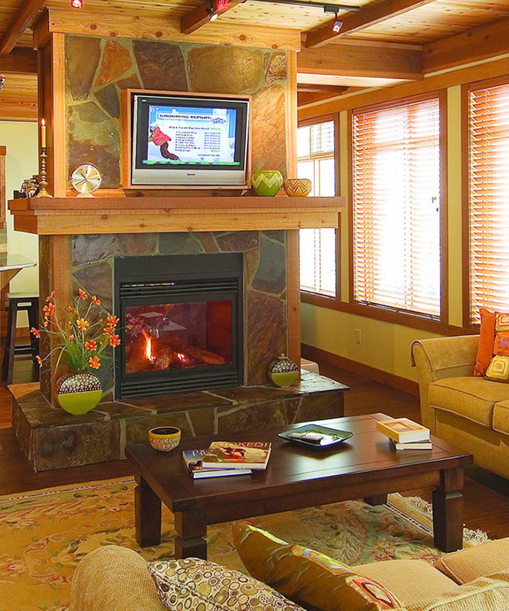 Accommodation listings