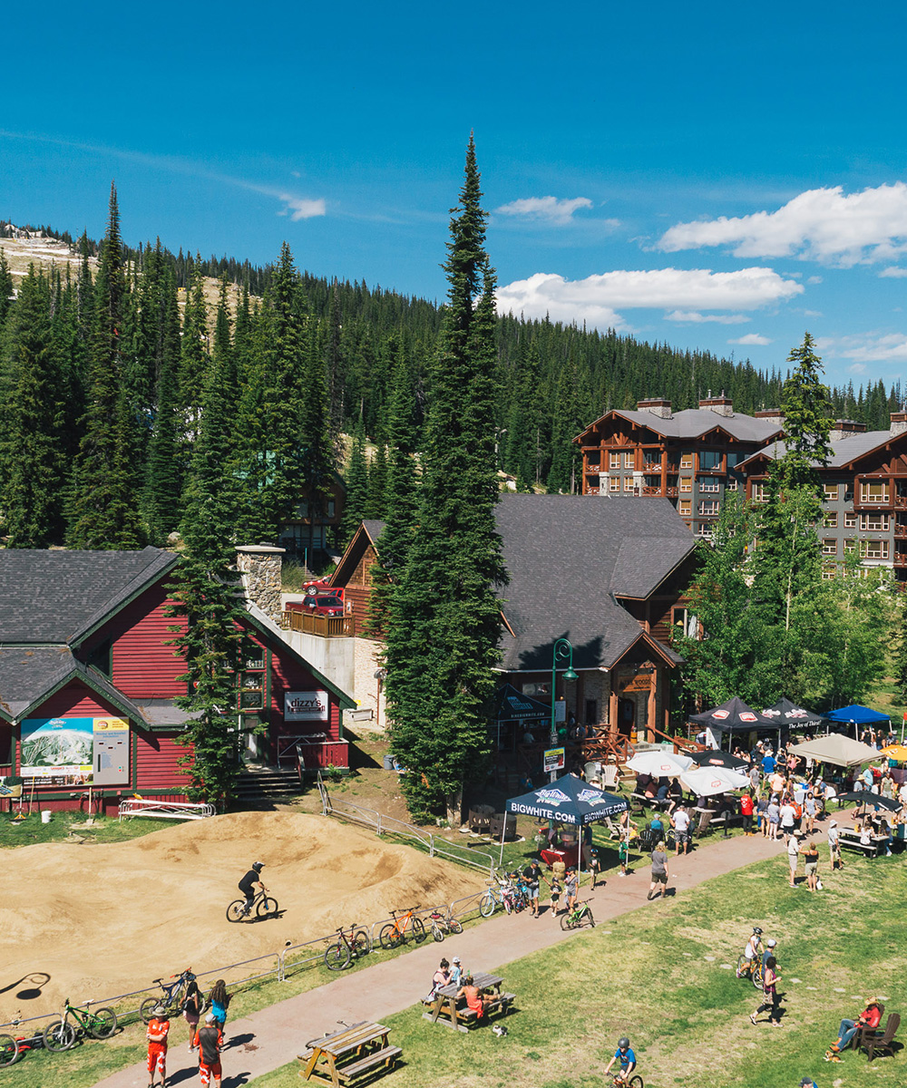 Alpine Season Passes   Silver Star Mountain Resort