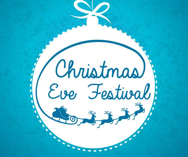 Christmas Eve Festival