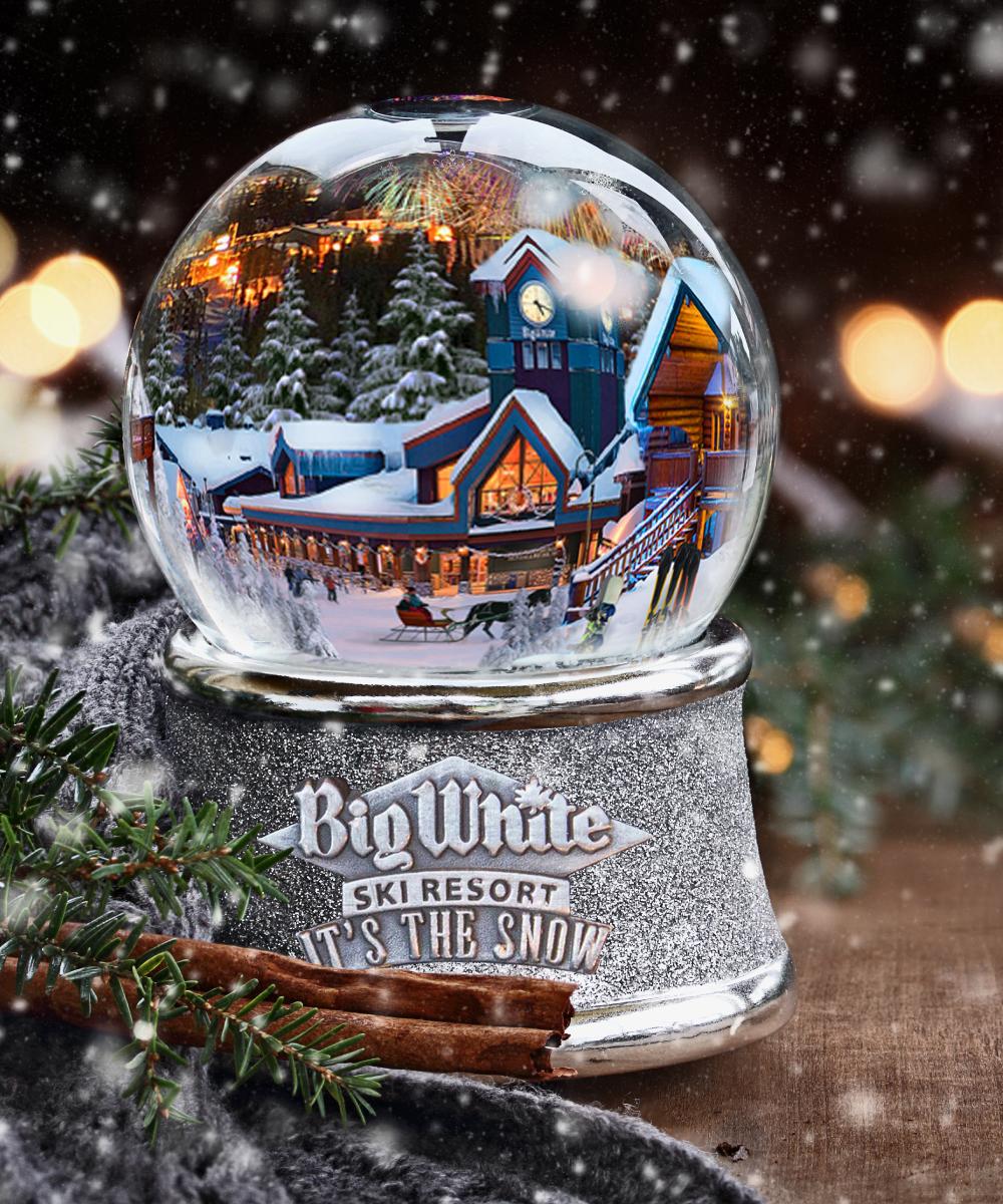 Christmas Eve Activities.Big White Christmas Eve Festival Big White Ski Resort