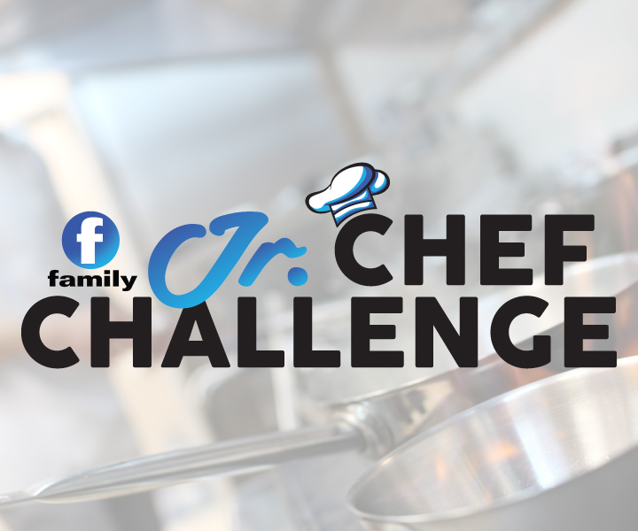 Family Channel presents: Big White's Jr. Chef Challenge