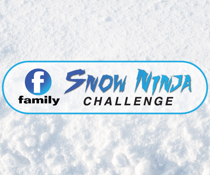 Family Channel presents: Big White's Snow Ninja Challenge