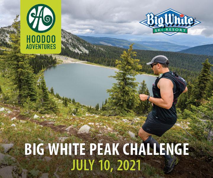Peak Challenge
