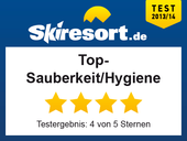 Top-Sauberkeit/Hygiene