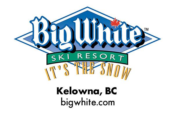 Big White Canada Logo