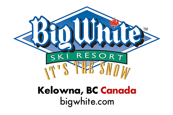 Big White International Logo