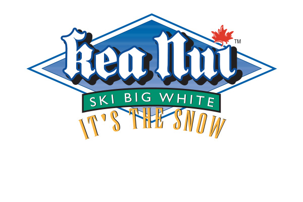 Big White Kea Nui Hawaii Logo