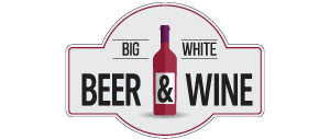 Big White Beer and Wine Store
