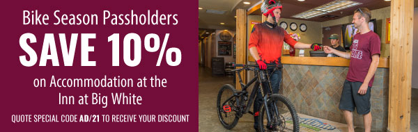 Bike Passolder discount