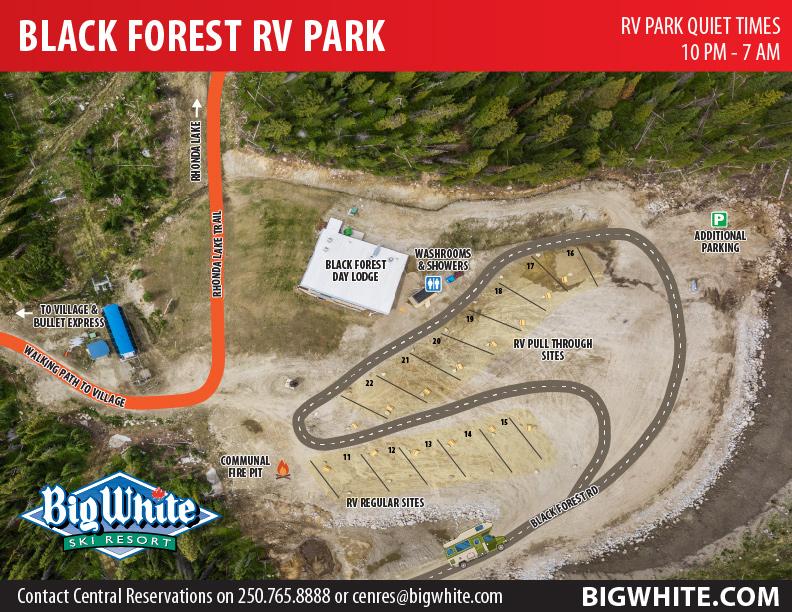 Black Forest RV Park