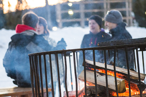 Saturdays at Big White: S'mores, carnivals and fireworks8