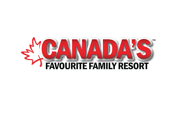 Canada's Favourite Family Resort Logo