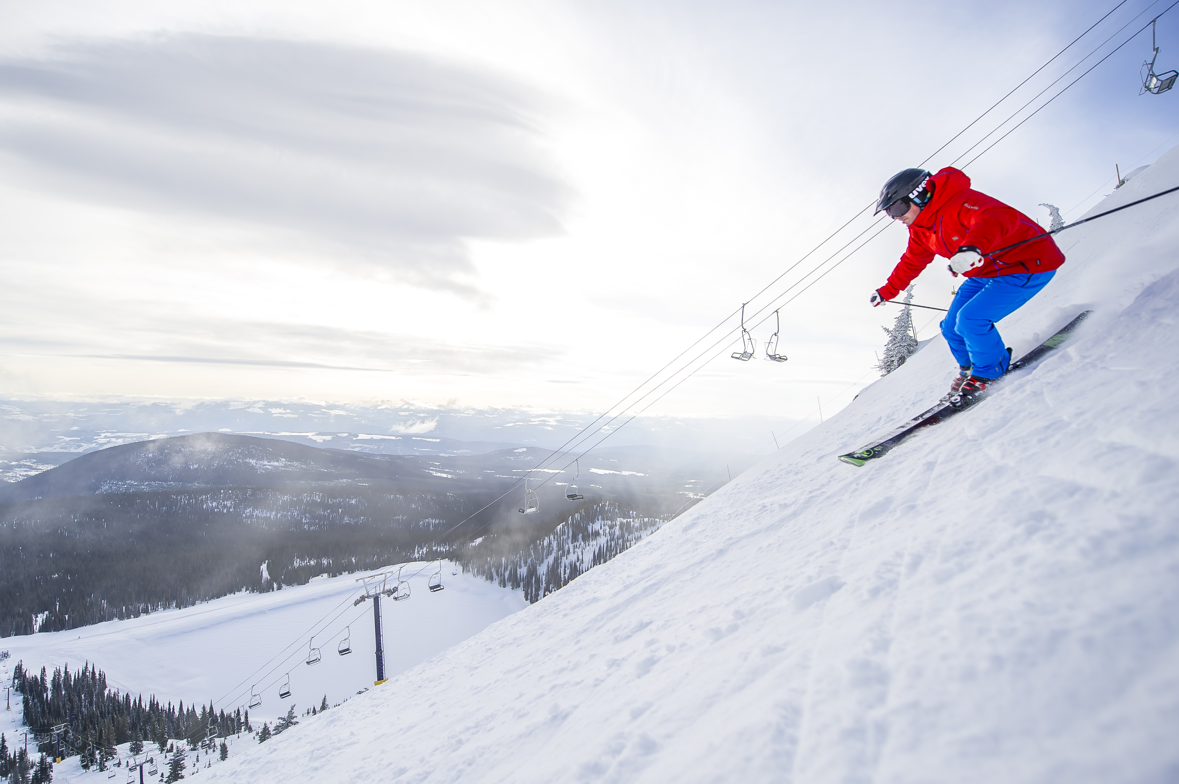 Fly, Stay, & Ski for $499