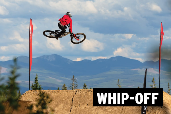Whip-Off