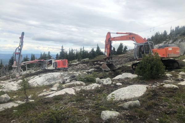 Gem lake upgrades