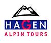 Hagen Alpin Tours logo