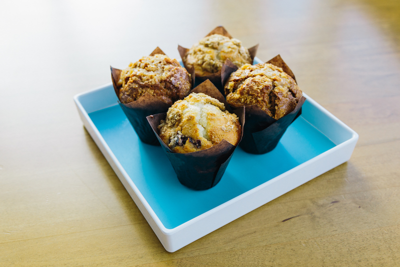 BFDL Muffins