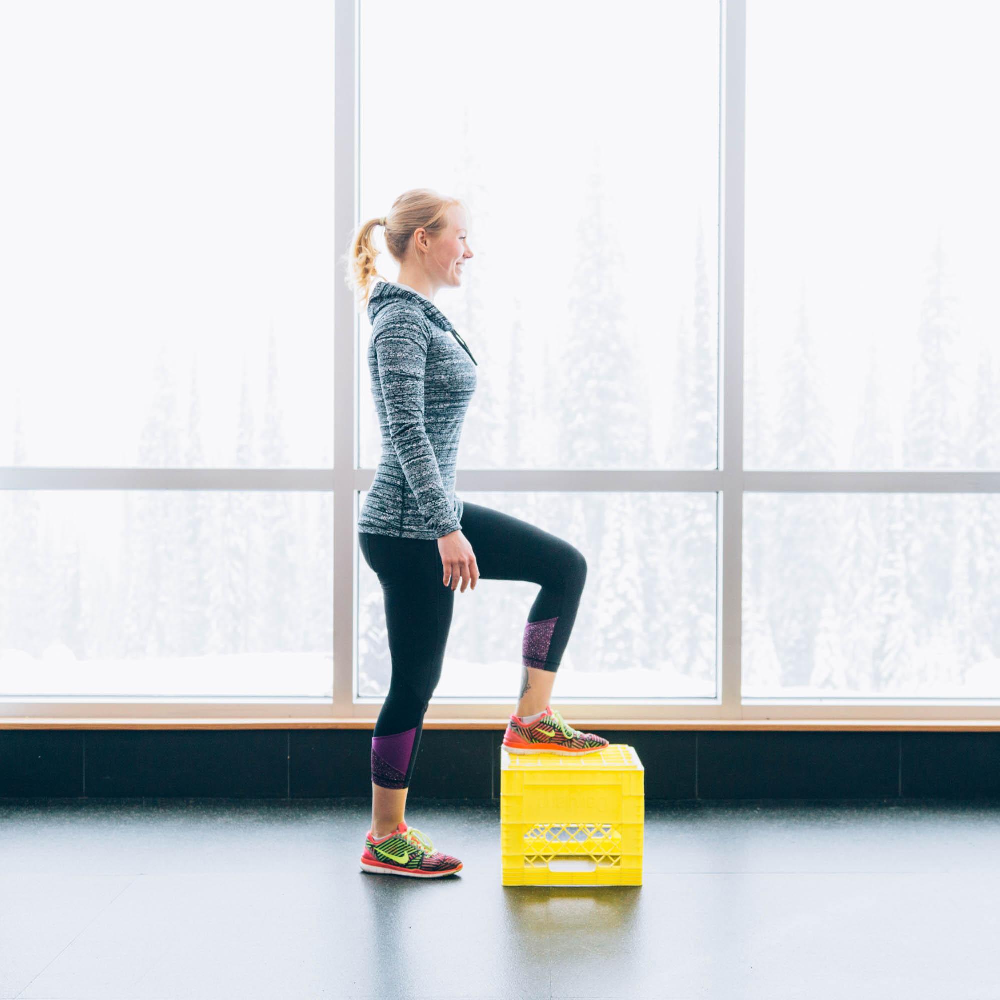 get fit for ski season legs big white. Black Bedroom Furniture Sets. Home Design Ideas