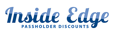 Inside Edge Passholder Discounts