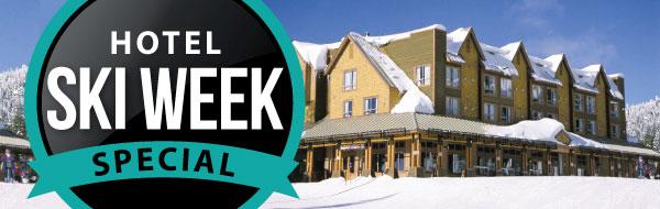 Hotel Ski Week