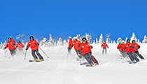 Ski School Jobs