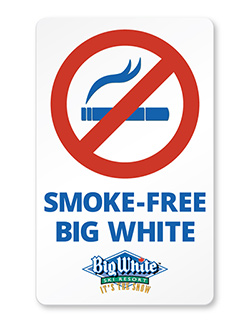 Smoke Free Big White