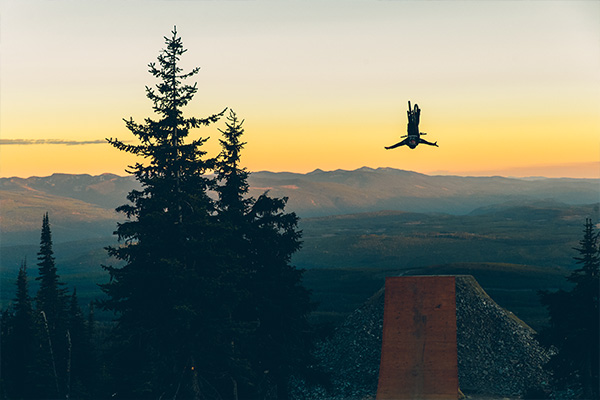 Summer Slopestyle