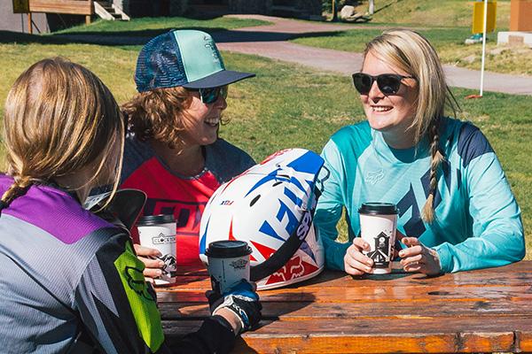 Womens Bike Camp
