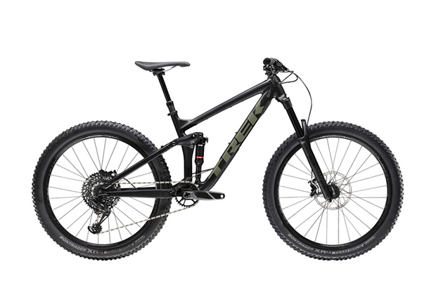 Trek Remedy Rental