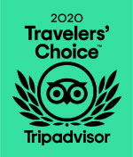 Tripadvisor Travelers Choice 2020