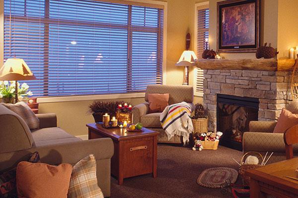 Sundance Resort Interior