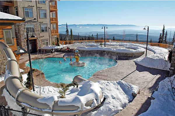 Sundance Resort