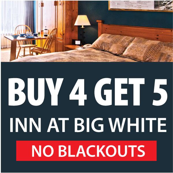 IBW Buy 4 Get 5