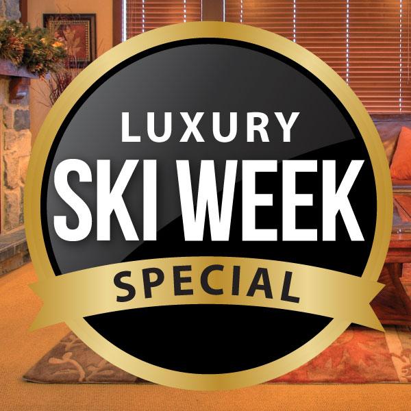 Luxury Ski Week
