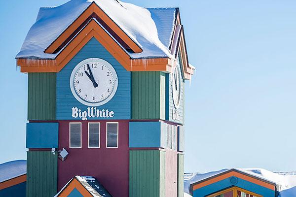Adaptive Ski Programs