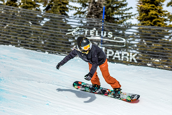 d19c5ccef490 Exclusive access to Big White training facilities
