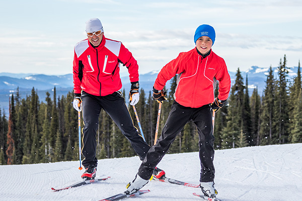 Nordic Private Coaching