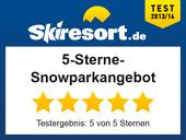 Top-Snowparkangebot