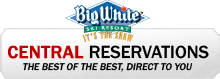 Big White Central Reservations