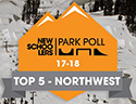 New Schoolers Park Poll