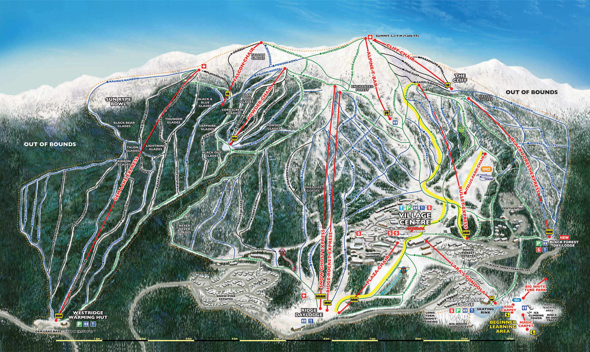 sun valley ski map with Maps Brochures on Mappa Val Di Sole Inverno furthermore San Fernando 8 additionally Trailmap additionally Vernon furthermore Maps Brochures.