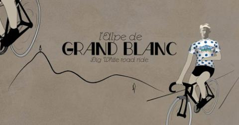 Big White Ski Resort has officially opened for the 2015 summer season and is soon to host the L'Alpe de Grand Blanc.