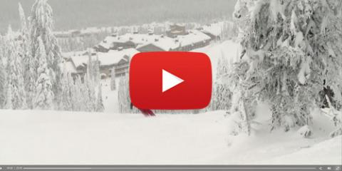 Ski Television visits Big White