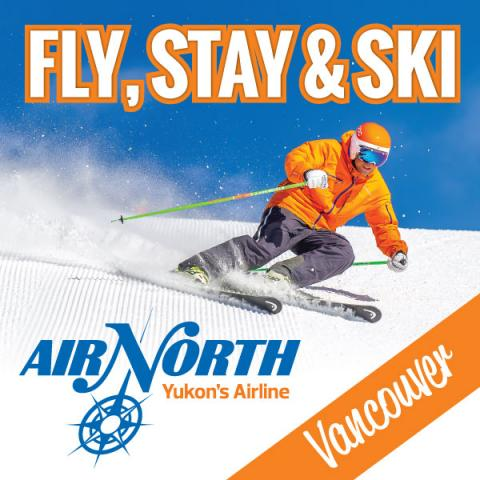Air North Specials