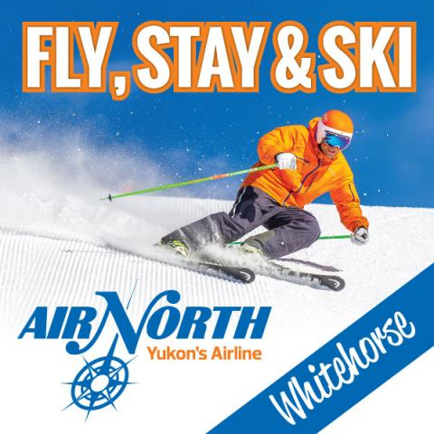 Air North Yukon