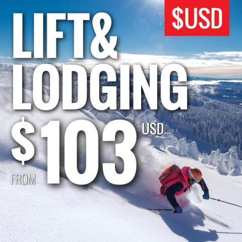 Lift and Lodging US